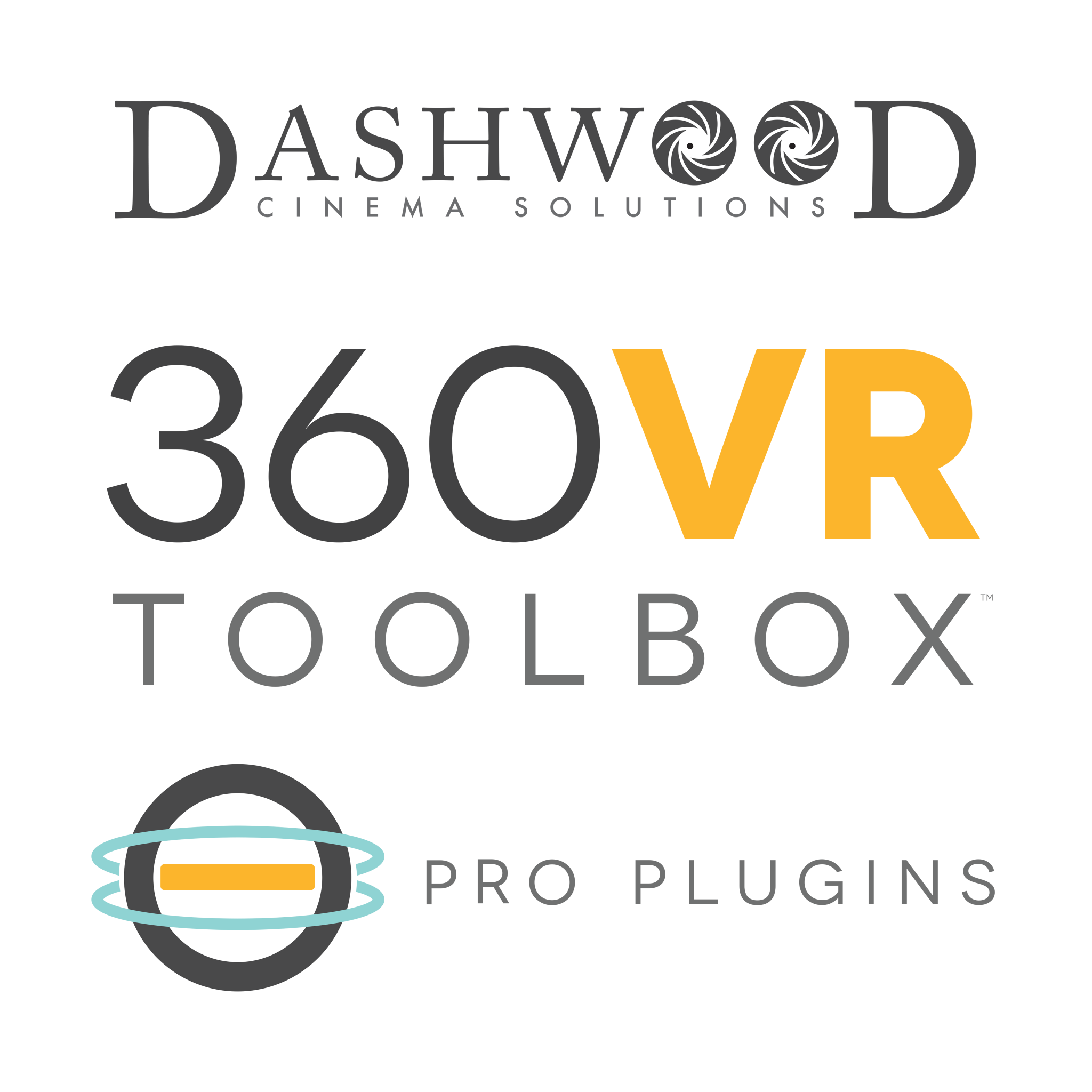 Dashwood banner for VRTO
