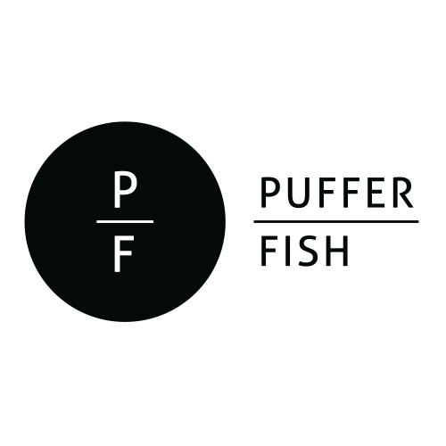 Pufferfish-Logo