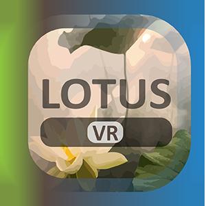 Lotus VR Logo