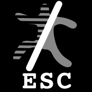 ESC-Character Logo