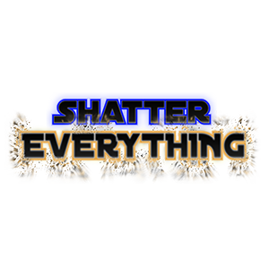 Singular Dream - shatter_everything