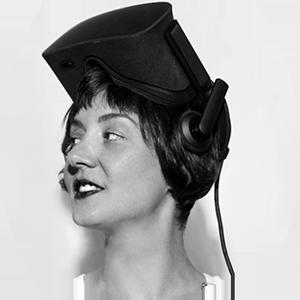 Amelia Winger-Bearskin