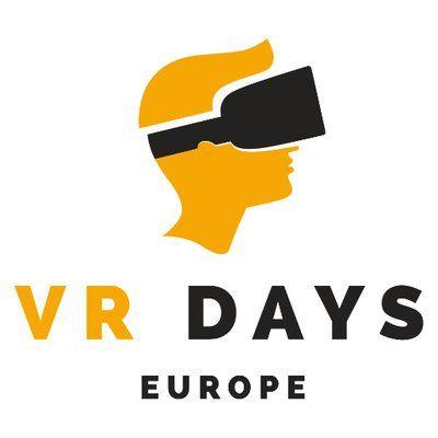 VR-Days - Logo